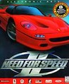 Need for Speed II Image