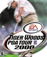 Tiger Woods PGA Tour 2000 Image