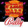 Slot Machine - Fireball HD for iPad Image