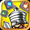 Dungeon Block: Girl Rescues Knight! Image