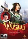 Age of Wushu Image