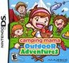 Camping Mama: Outdoor Adventures Image