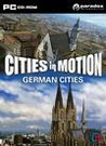 Cities in Motion: German Cities Image