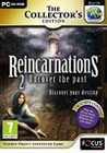 Reincarnations 2: Uncover the Past Image