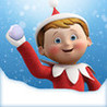Snowball Fight-Elf on the Shelf, Christmas Game Image