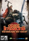 Great Invasions: The Darkages