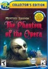 Mystery Legends: Phantom of the Opera Image