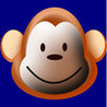Happy Monkey Image