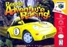Beetle Adventure Racing Image