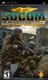 SOCOM: U.S. Navy SEALs Fireteam Bravo 2 Image