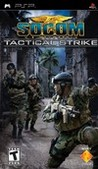 SOCOM: U.S. Navy SEALs Tactical Strike Image