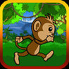 Tiny Monkey Run - Race Against Mega Snakes and Wings Image