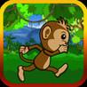 Tiny Monkey Run - Race Against Mega Snakes and Wings Image