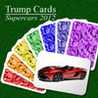 Trump Cards - Supercars 2012 Image