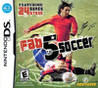 Fab 5 Soccer Image