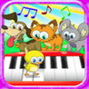 Kids Animal Piano - preschool music game HD Image