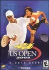 US Open 2002 Image