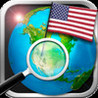 GeoExpert HD - USA Geography Image