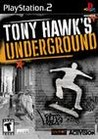 Tony Hawk's Underground Image