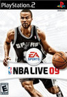 NBA Live 09 Image