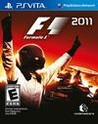 F1 2011 Image