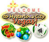 The Mysterious City: Vegas Image
