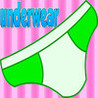 Guess Who's Underwear Image