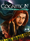 Cognition: An Erica Reed Thriller Episode 1 - The Hangman Image