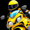 A Escape Moto GP DELUX- Run as fast as possible with the turbo Image