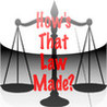 How's That Law Made? Image