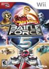 Hot Wheels: Battle Force 5 Image