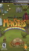 PixelJunk Monsters Deluxe Image