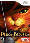 DreamWorks Puss in Boots Image