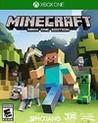 Minecraft: Xbox One Edition Image