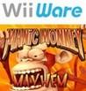 Manic Monkey Mayhem Image