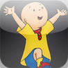 Caillou's Puzzle Image