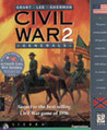 Civil War Generals 2: Grant, Lee, Sherman Image