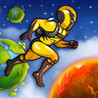 Super Hero Action Jump Man - Best Fun Adventure Jumping Race Game Image
