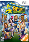 Celebrity Sports Showdown Image