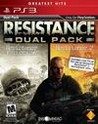 Resistance Dual Pack Image