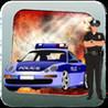 A Cop Warrior Racing: Road Race Highway Pursuit Image