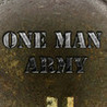 One Man Army Image