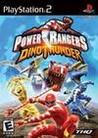 Power Rangers: Dino Thunder Image