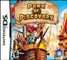 Dawn of Discovery Image