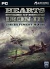 Hearts of Iron III: Their Finest Hour Image