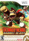 Donkey Kong: Barrel Blast Image