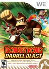 Donkey Kong: Barrel Blast Image