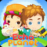 Echo Planet Game Image