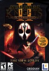 Star Wars: Knights of the Old Republic II - The Sith Lords Image