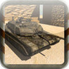 3D Military Tank Vehicle Simulator - Army Force Parking Time Limit Test Image